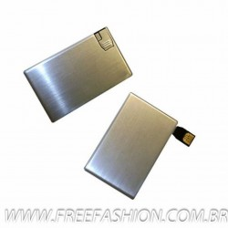 FF 256 PEN CARD METAL