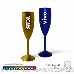 130 TAÇA VIP PS 180 ML