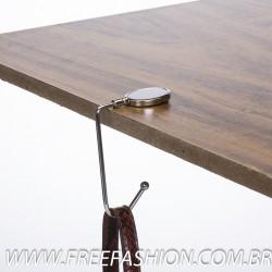 10079 Porta Bolsa Metal