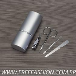 4657 Kit Manicure 4 Peças