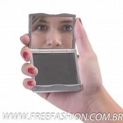 12069 Espelho Duplo Sem Aumento