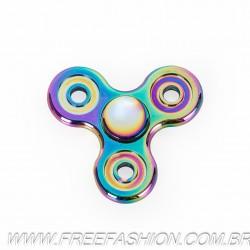 13710 Spinner Anti-Stress Camaleão