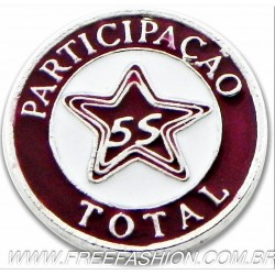 004 - BOTTON PARTICIPAÇÃO TOTAL 30 MM