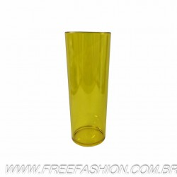 00012 COPO LONG DRINK 330 ML AMARELO