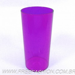 0320 Long Drink Economico 320 Roxo