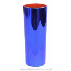 0350 COPO METALIZADO LONG DRINK 350 ML AZUL