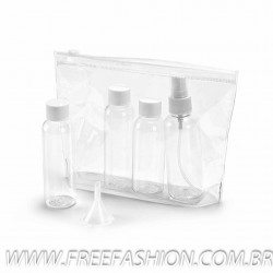 92722 Bolsa de cosméticos hermética