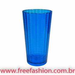0400 COPO PIXEL 400 ML AZUL ROYAL