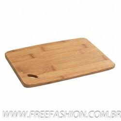 93880 Tábua de queijos. Bambu. 300 x 200 x 9 mm
