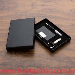 1988 Kit Executivo 3 Peças